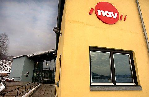 Trend: NAV registrerer  at det fortsatt er økning i antall arbeidsledige i Notodden.