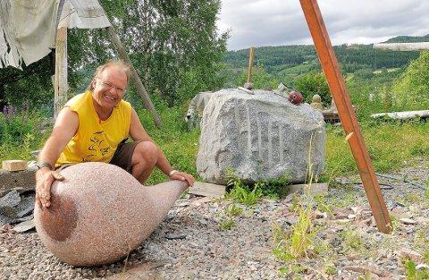 Knut Odden, Merde 20.06.2014