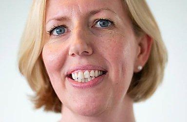 Agnete Johnsgaard-Lewis overtar som administrerende direktør i Norske Shell. Foto: Norske Shell