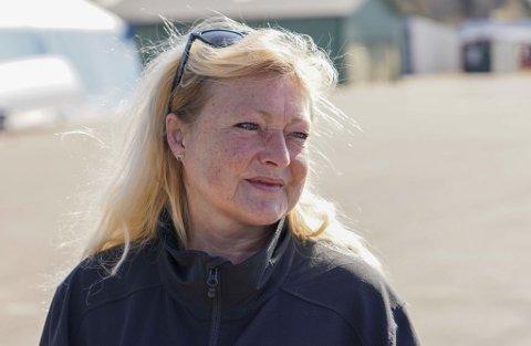 FØLGER SITUASJONEN: – Vi jobber for å få opp et eget telefonnummer som innbyggere i Tønsberg kan bruke for generell informasjon, sier ordfører Anne Rygh Pedersen. Kommunen satte torsdag krisestab.