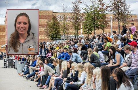 AVLYST: Det blir ingen flere sammenkomster for studentene i Vestfold som del av årets fadderfestival.