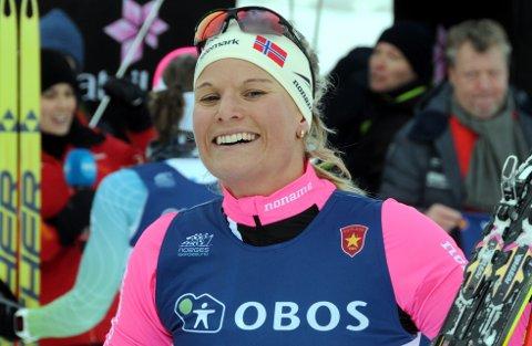 Mari Eide falt i kvartfinalen i klassisk sprint under NM på ski på Gåsbu, i konkurransen som skulle føre jenta fra Beitostølen til de olympiske vinterleker i Pyeongchang. Nå har hun likevel fått OL-plass.