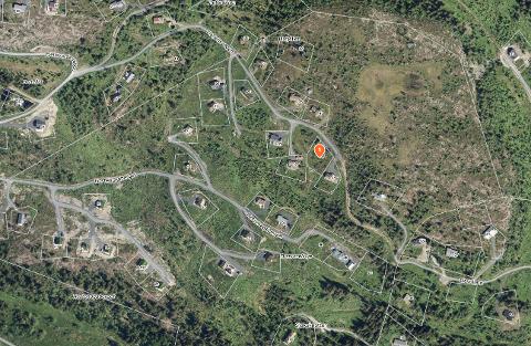 DYREST: Liafjellsvegen 45 ble solgt for 3 millioner kroner og ble dermed den dyreste eiendommen som ble solgt i Etnedal i juni.