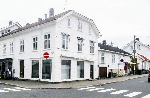 I slutten av 2015 kjøpte Osterrijsen Brewing Company Havnegata 8. Planen var å bygge lokalet om til et bryggeri. To år seinere ser selskapet at stedet ikke er egnet likevel. Bryggeriet er derfor åpne for å selge.