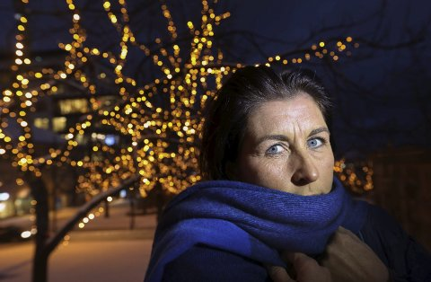 FÅR ERSTATNING: Tanja Arntsen vil alltid bære med seg frykten etter voldtekten.