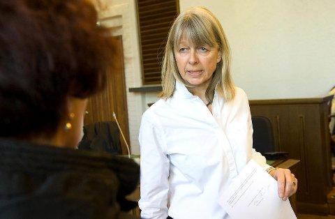 Statsadvokat Ellen Cathrine Greve
