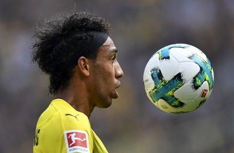 Det er bra odds på Dortmund og Pierre-Emerick Aubameyang på bortebane mot Tottenham.