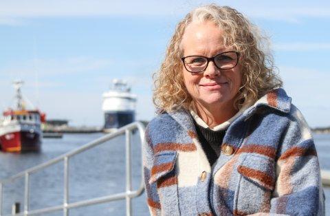 Merete Langeland, 1. kandidat Helsepartiet, Sogn og Fjordane.
