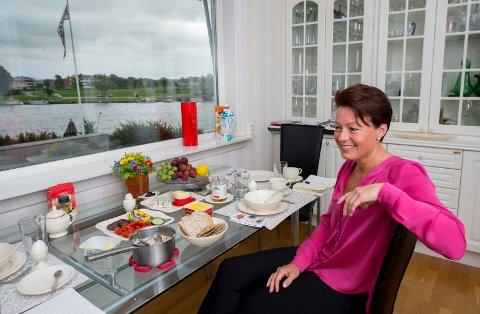 Hedmark KrF har forseslått Line Henriette Holten sm ny nestleder i partiet.