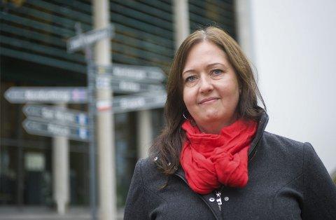 Tekst og foto: Wenche Marie Jacobsen .