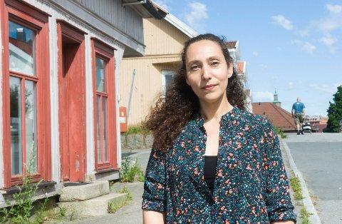 Ekstra visninger: Dokumentarfilmen om sykehuset, regissert av Vanja Marie Larsen, skal vises ytterligere en uke på kino.