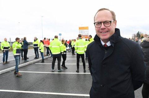 Jørn Strand skal fortsatt være «rådmann» i Ringsaker.