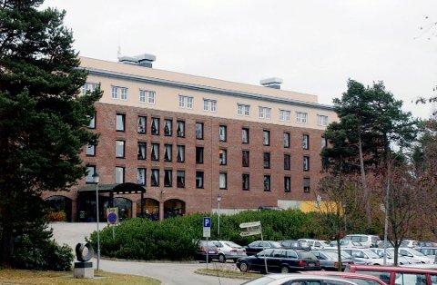 Helsehuset i Halden åpner nå for mer besøk fra pårørende.