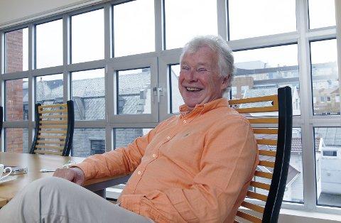 Søksmålet mot Sigurd Aase ble nektet fremmet i Høyesterett. Arkivfoto: Harald Nordbakken