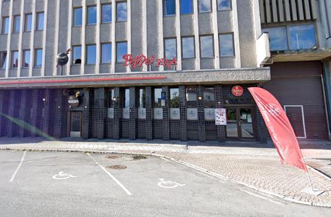 Peppes i Harstad sentrum har hatt en gjest som senere testet positivt på korona.