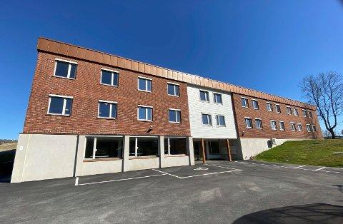 Godkjent: Utvalget for miljø og plan godkjente Lier kommunes søknad om bruksendring av Vestsideveien 100.