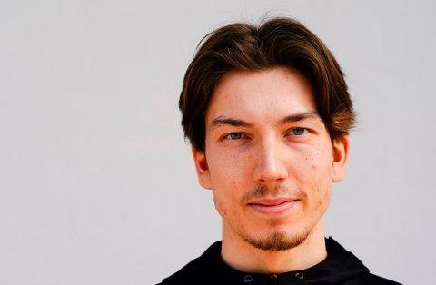 FEM «MATCHBALLER»: Johann André Forfang innser at hans egen VM-skjebne er avhengig av at alt klaffer på trening onsdag og torsdag.