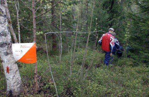 Både i Gjøvik og på Toten er tur-o-sesongen i startgropa.