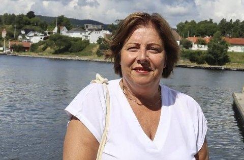 – Jeg stoler på budskapet fra Sveinung Rotevatn om at statlig plan for deponi i Brevik er uaktuelt. Jeg tror planene om deponi i Brevik er skrinlagt for alltid, sier Anne Karin Alseth Hansen i Porsgrunn Høyre.