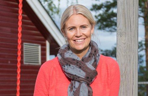 STØTTE HVERANDRE: Trine Sandum (Ap, bildet) mener Nina Basberg (Sp) heller bør søke samarbeid enn å kritisere.