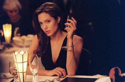 TILBAKE: Filmstjernen Angelina Jolie skal igjen spille hovedrollen når «Tornerose»-baserte «Maleficent» får sin oppfølger.