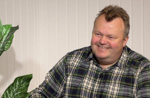 JOKER: Alt tyder på at Senterpartiet med Helge Skår i spissen blir jokeren når ordfører og politiske posisjoner skal fordeles i Sarpsborg.