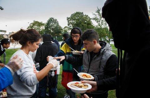Norske kommuner har vedtatt å bosette nesten 10.500 flyktninger.