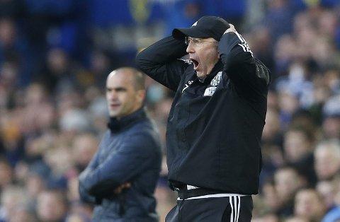 Vår tipper er usikker på om West Brom og manager Tony Pulis går videre i FA-cupen lørdag.