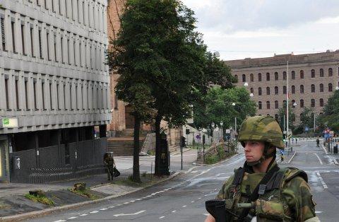 Terror: Har svenskene skapt en nytt Molenbeck i Göteborg.