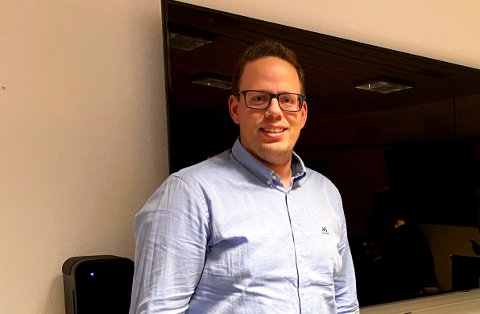 SISTE RÅD: - Dette var min siste sjanse til å gje råd til Sogndal kommune, seier Ole Gunnar Krakhellen.