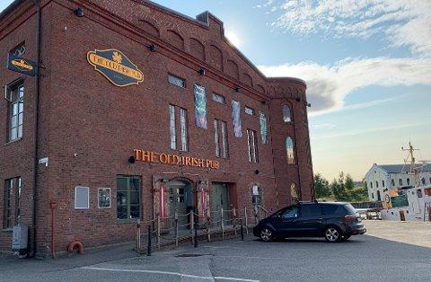 STRAFFES: Utestedet må belage seg på skjenkeprikk fra Skien kommune.