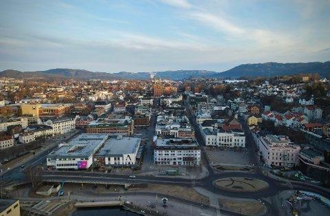 SMITTE: Totalt i Vestfold og Telemark er det registrert seks nye smittetilfeller. Fire av dem er i telemarkskommuner.