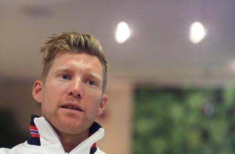 SLUTT: Etter en lang og innholdsrik sykkelkarriere sier Lars Petter Nordhaug stopp.
