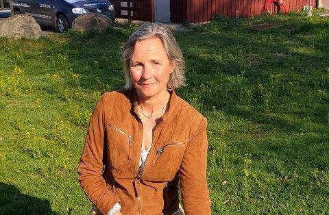 MÅ SONE: Tone Skalpe Bjørnlis anke førte ikke fram til Høyesterett. Nå må hun sone 45 dager i fengsel for brudd på bokføringsloven. Straffen er 15 dager lavere enn dommen i tingretten bestemte.