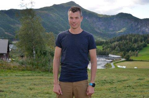Geir Endre Rogn
