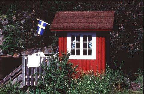 Frister det med en liten «stuga» i Sverige? Da er det noen spesielle regler du bør vite om.