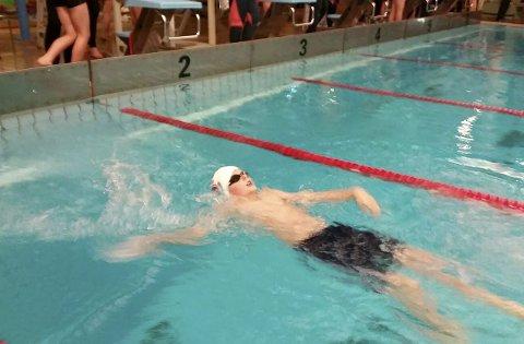 Trenger flere: Drøbak-Frogn-svømmerne ønsker at mange interesserte stiller på årsmøtet den 9.februar. Arkivfoto