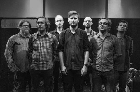 TIL TYNSET: Det sju mann sterke jazzorkesteret The Way Ahead gjester jazklubben på Tynset lørdag 10. november.