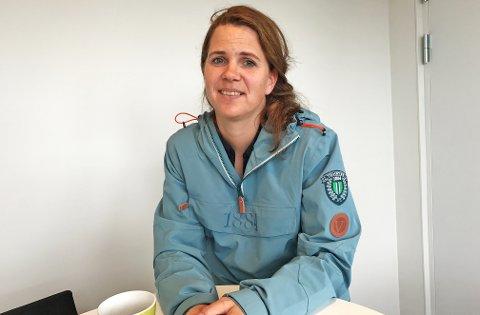 Solveig Schytz (V) vil ha partiet sitt i regjering med KrF og Høyre.