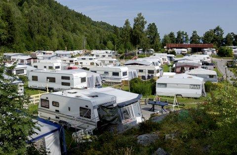 Campingferie: Å dra på tur med campingvogn er en evig populær ferieform. Likevel er det mange som glemmer elimentære sjekkpunkter før de legger ut på landeveien.