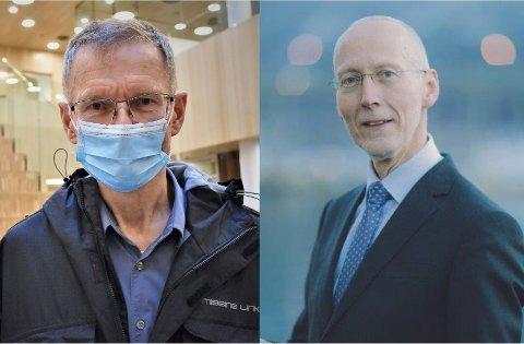 Ifølge kommunelegen i Bodø, mangler Tromsø-advokaten en begrunnelse for sine påstander.