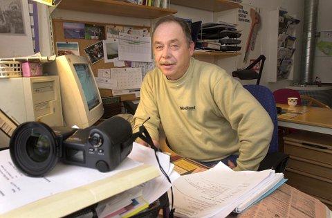 Jan Olav Ingvaldsen gikk bort mandag. Han ble 67 år gammel.