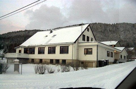 Slutt: Etter mange års drift er det nå slutt for Røde Kors-stua i Nordfold.