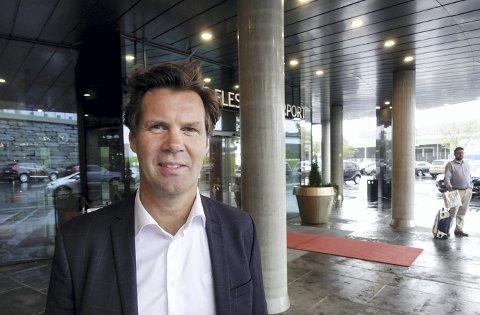 Henning Beltestad, konsernleder i Lerøy Seafood Group ASA, har sett rekordhøye, og veldig varierende, priser på fisk det siste året.