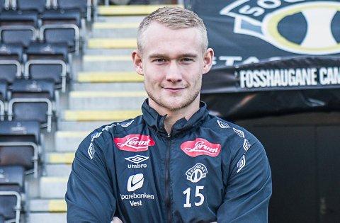 SKIFTAR KLUBB: Per-Magnus Steiring flyttar austover.