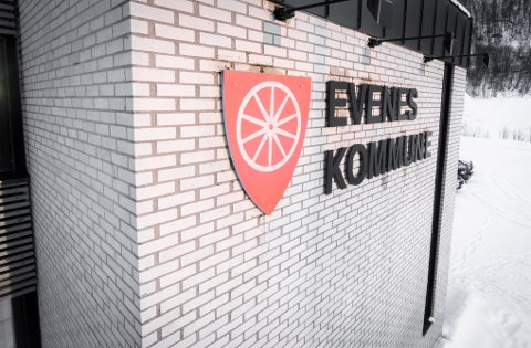 RIMELIG: Evenes kommune rangerer blant topp 20 billigste norske kommuner å bo i.