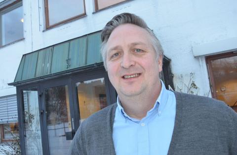 Administrerende direktør, Simmer Vikeså, ved Figgjo AS er lite engasjert i saken. Han mener Figgjo AS har gode rammebetingelser i Sandnes.