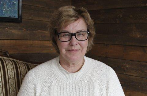 NOMINERT: Monica Kristensen kan få Brageprisen for sakprosa-bøker 21. november.