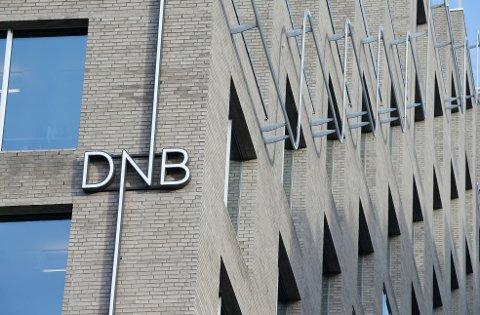 DNB har hovedkontor i Bjørvika i Oslo sentrum. Onsdag ble det kjent at banken nedbemanner med 100 personer i bedriftsmarkedet.