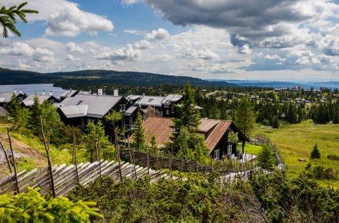 Sjusjøen er det beste stedet å ha hytte i årene som kommer, skal vi tro en oversikt VG har satt sammen. Det er det mange grunner til.